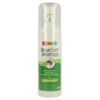 Bouclier Repelente de Insectos para bebé Bio
