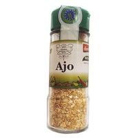 Ajo Granulado Seco Bio ( Condimento ) 50 Gr de Biocop