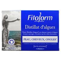 Algen-, Fucus- und Laminaria-Destillat