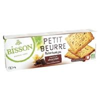 Galletas Petit Beurre con pepitas de chocolate