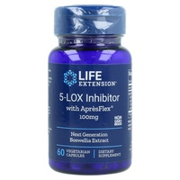Inhibidor 5-LOX con AprèsFlex 100 mg