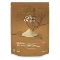 Lucuma Organica En Polvo