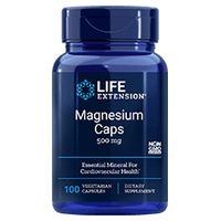 Magnesio 500 mg