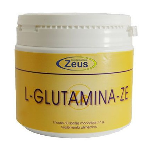L-Glutamina-Ze