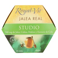 Geleia Real Royal-Vit Studio