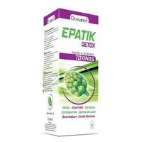 Epatik Detox 250 ml de Drasanvi