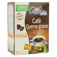 Sticks Cafe Quema Grasa