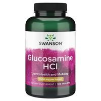 Premium glucosamine hcl 1500 mg