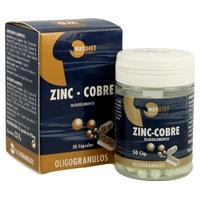 Zinc-Cobre Oligogranulos