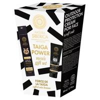 Taiga Power Men's Gift Set