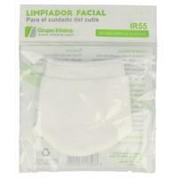 Limpiador Facial Manopla