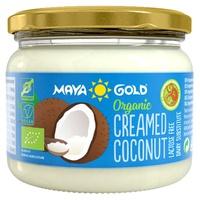 Crema de Coco Orgánico