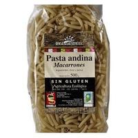 Macarrones Andinos Arroz y Quinoa