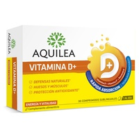 Aquilea Vitamin D +