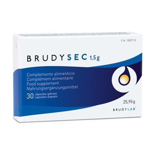 Brudy Sec