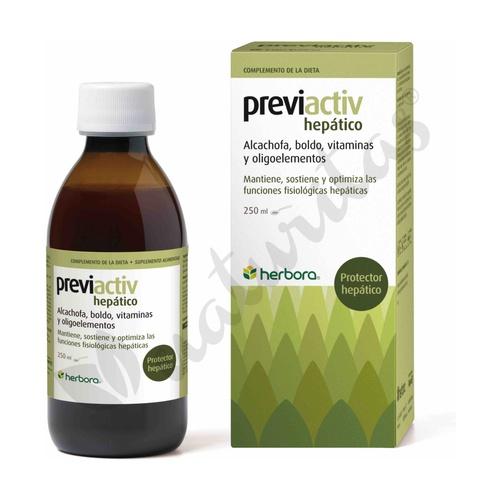 Previactiv Hepatico S/A