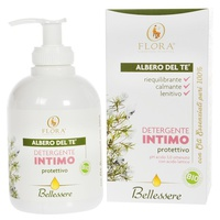 Gel Íntimo de Tea Tree Bio