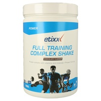 Etixx Full Training (Sabor Chocolate)