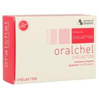 Oralchel Chelac 250