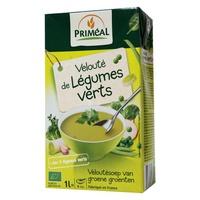 Crema de Verduras 1L