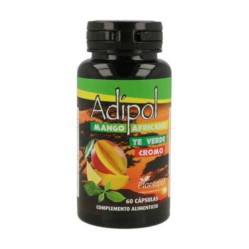 Adipol (Mango Africano, Te Verde, Cromo)