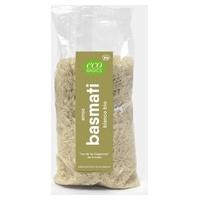 White Basmati Rice Bio