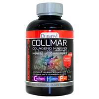 Collmar Marine Collagen with Magnesium (Cherry Flavor)