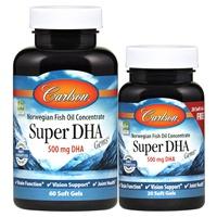 Super DHA 500 mg