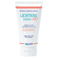 Lichtena Dermad - Lipid-replenishing Face Cream