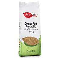Quinoa Real Precocida Bio