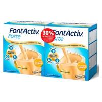 Pack Duplo FontActiv Forte Vainilla
