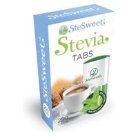 Endulzante Stevia