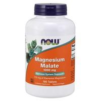 Magnesium Malate 1000mg