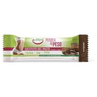 Barretta sostituto del pasto - Slim Bar Cioccolato