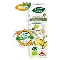 Phytobiopole Mix Artisan 16 (Antiinflamatorio Analgésico) 50 ml de Intersa
