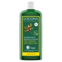 Organic Argan Shine Shampoo