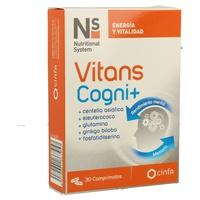 Vitans Cogni+