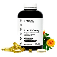 CLA Ácido Linoleico Conjugado 3000 mg