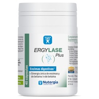 Ergylase Plus
