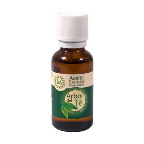 Aceite Esencial Árbol de Té