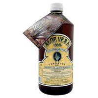 Jugo Aloe Vera 1L 100% Eco