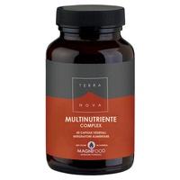 Complejo Multinutriente