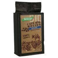 Café Molido 100% Arábica 250 gr de Biocop