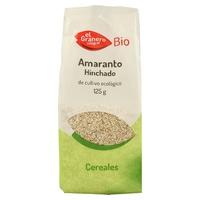 Amaranto Hinchado Bio