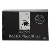 Jabones 30% babeo caracol + manteca de karité y aceite de oliva orgánico