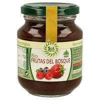 Mermelada de Frutas del Bosque sin Azúcar Bio