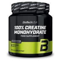 100% monohydrate de créatine, sans saveur