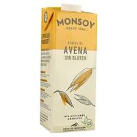 Bebida de Avena sin gluten Bio