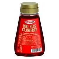 Miel Plus Con Cranberry