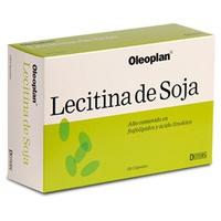 Oleoplant Lecitina De Soja